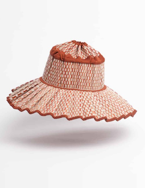 Ladies Capri Hats- Sahara