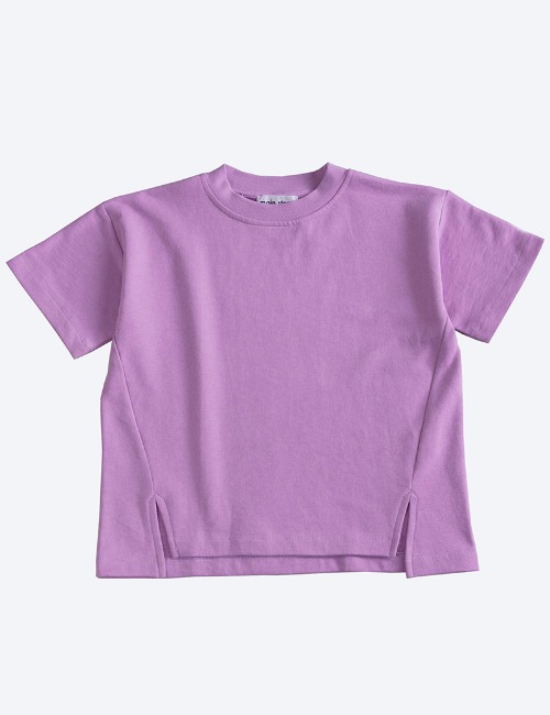 Sweat Tee Smoky Grape