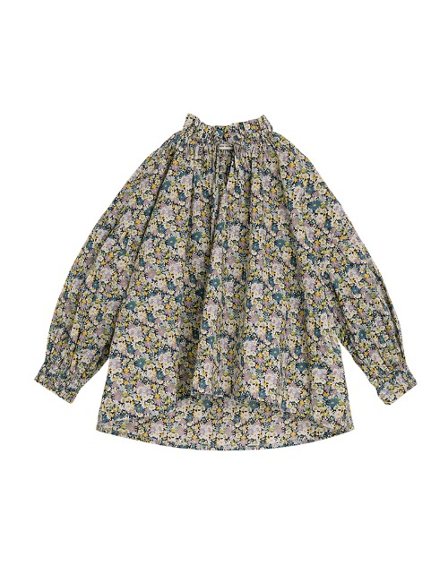 OLIVIA LIBERTY BLOUSE(14Y)