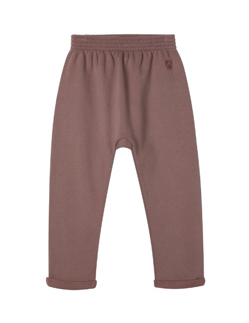 Sweatpant - Rose Taupe