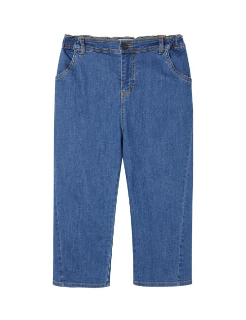 Jean - Stonewashed Blue