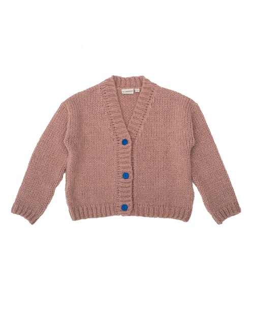 [305]KNITTED JACQUET