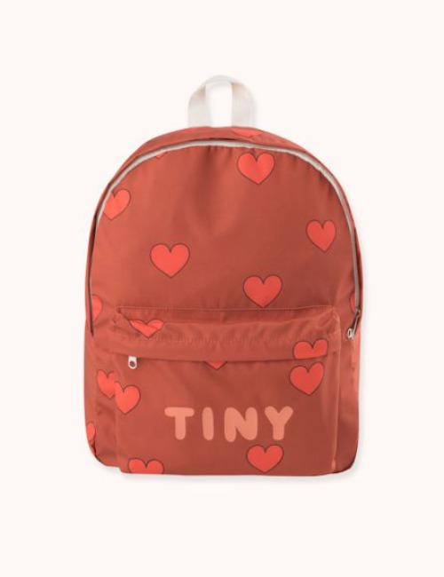 """HEARTS"" BIG BACKPACK"