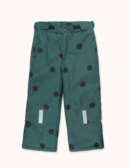 """BIG DOTS"" SNOW PANT"
