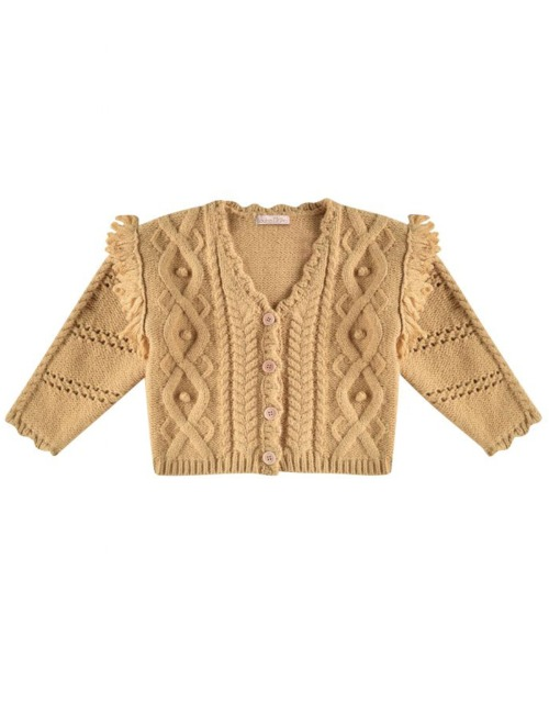 Cardigan Dusa Spicy