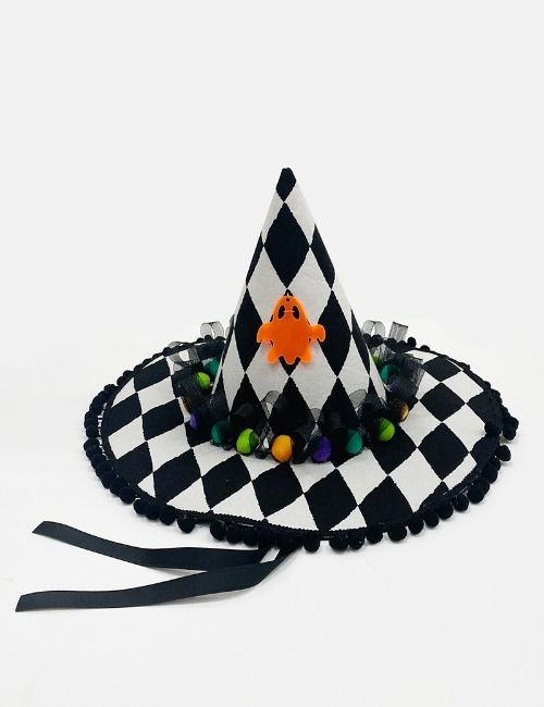 witch hat- diamond
